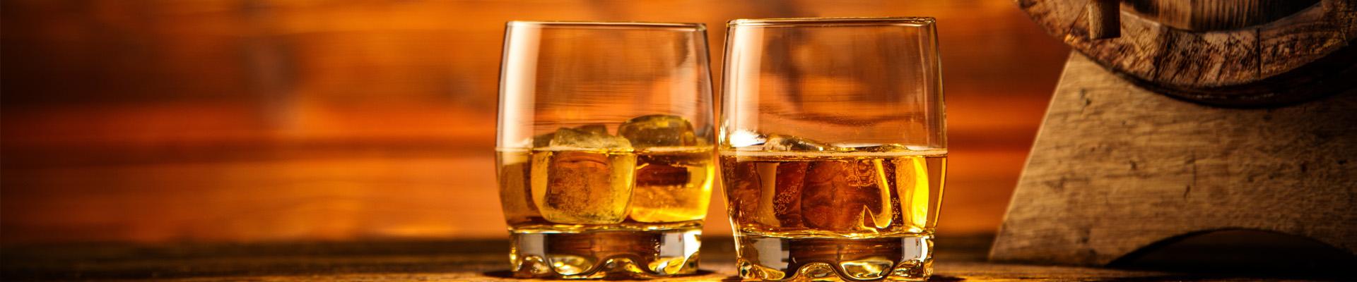 Beverage Distillery - Distillers Grains