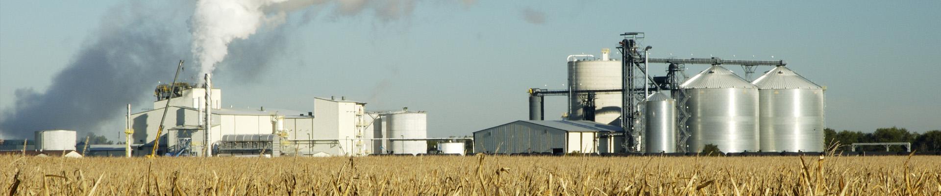 Ethanol Industry - Distillers Grains