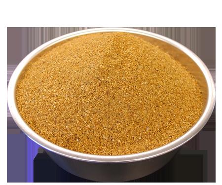 Distillers Grains bowl