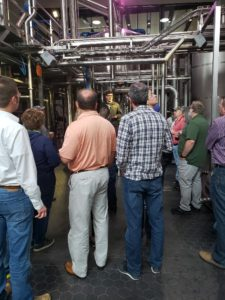 Surly Brewery Tour & Tasting