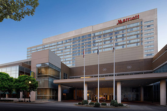 Louisville Marriott