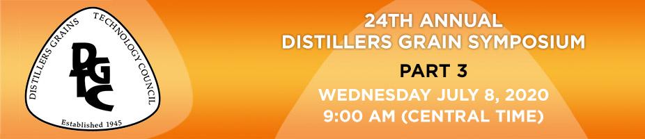 Distillers Grains Symposium