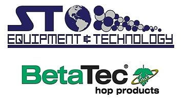 Symposium Sponsors - BetaTec Hop Products & ST Equipment & Technology